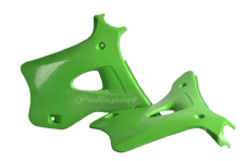 RAD SCOOP KAWASAKI KX125/250 94-98 GREEN